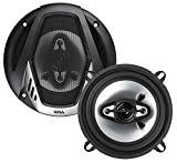 Best Altavoces de BOSS Audio Audio - Boss Audio Systems Onyx De 4 vías altavoz Review