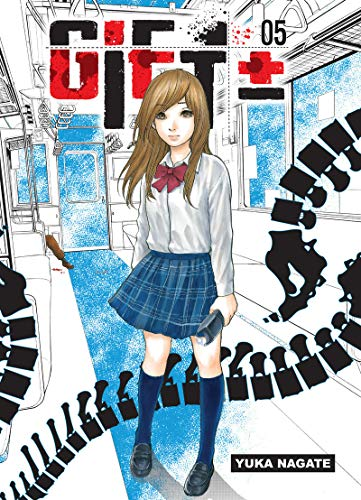 Gift +- - tome 5 (05)