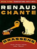 Renaud: Chante Brassens