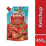 #5: Kissan Fresh Tomato Ketchup, 450g