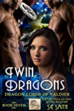 Twin Dragons (Dragon Lords of Valdier Book 7) (English Edition)