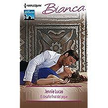 El desafío final del jeque (Bianca)