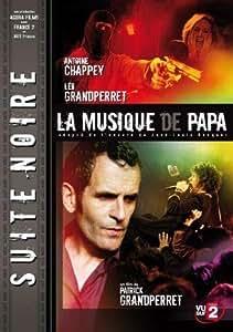 collection SUITE NOIRE : la musique de papa