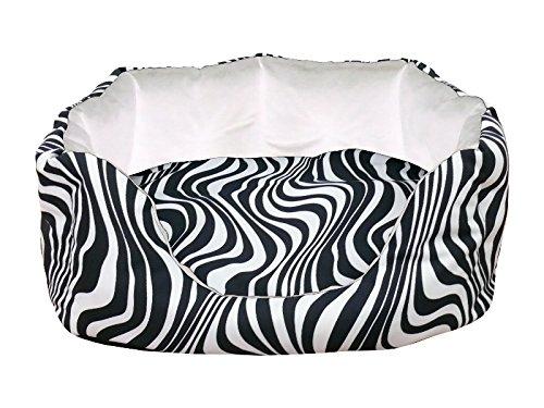 Artur Soja Zebra sofá Cama Perros Perros sofá Dormir