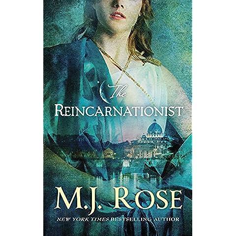 The Reincarnationist - 22 Rose