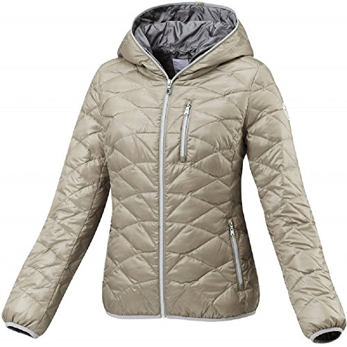 Sun Valley piumino Bizerte (goldbeige), Unisex, goldbeige, S