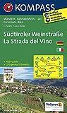 Südtiroler Weinstraße 1 : 25 000