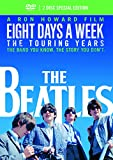 The Beatles: Eight Days A Week - The Touring Years (Deluxe) (Limited) [2DVD]