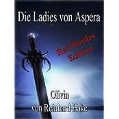 Die Ladies von Aspera - Olivin