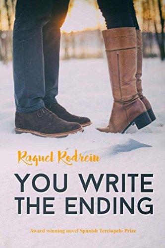 You write the ending