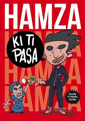 KiTiPasa: Escoge tu propia locura (Influencers) por Hamza Hamza