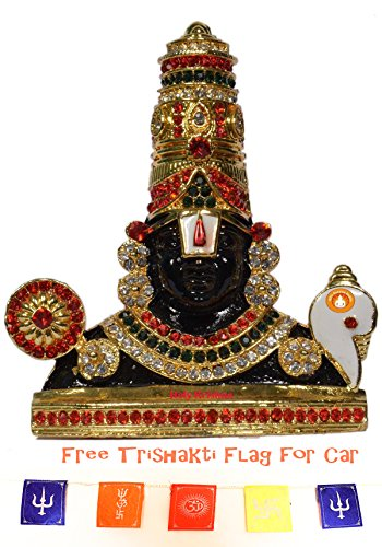 holy krishna's beautiful energized god bala ji idol for car dashboard + + laxmi god atm yantra free Holy Krishna's Beautiful Energized God Bala Ji Idol For Car Dashboard + + Laxmi God ATM Yantra Free 51N1re8avbL