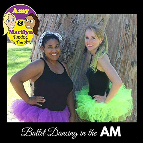 Ballet Dancing in the Am
