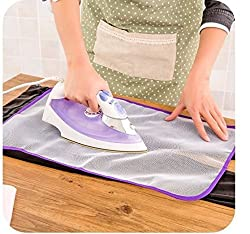 Infinity Sales And Services Ironing Protective Insulation Cloth With Iron Pad