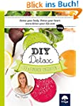 DIY Detox: 77 x einfach entgiften