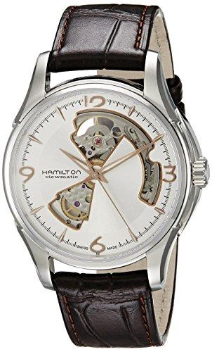 Hamilton Jazzmaster Open Heart H32565555