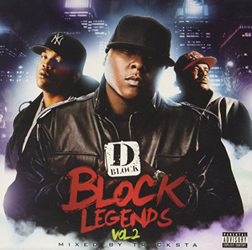 Preisvergleich Produktbild Block Legends-Vol.2