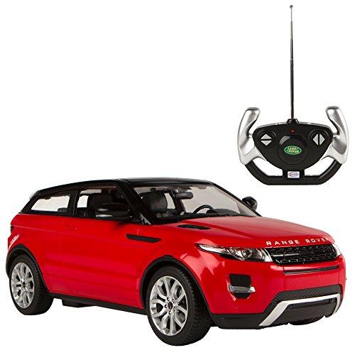 Rastar-RC Auto 1: 14Range Rover Evoque 1:14 rot