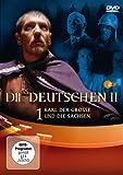 DIE DEUTSCHEN - Staffel II / Teil 1: Karl der Große und die Sachsen [Alemania] [DVD]