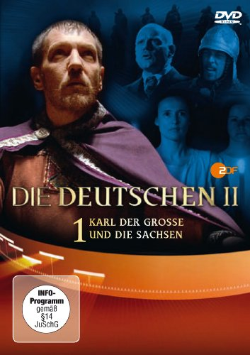 II - Karl der Große und die Sachsen