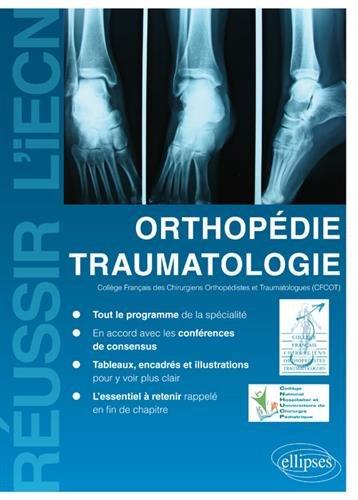 Orthopédie - Traumatologie par CFCOT