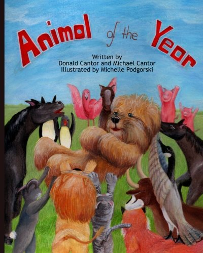 Animal of the Year: Volume 1