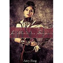 Ammi & Ceibo livre I: Le monde des Songeurs