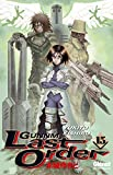 Gunnm Last Order Vol.15
