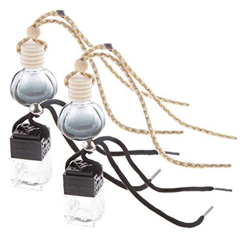 MagiDeal-Bottiglia-Di-Vetro-Profumo-Deodoranti-Per-Automobile-Regalo-Ornamento