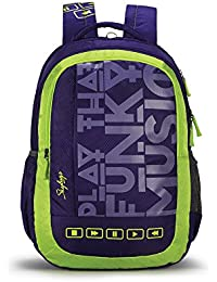 Purple School Bags  Buy Purple School Bags online at best prices in ... bb98649192ecf