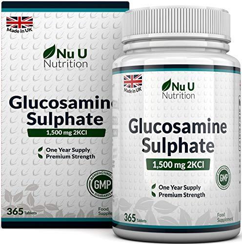 Glucosamin ratiopharm 1500 mg