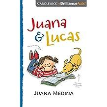 Juana & Lucas: Library Edition