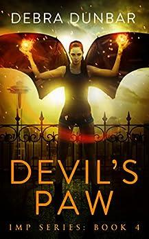 Devil's Paw (Imp Series Book 4) (English Edition)
