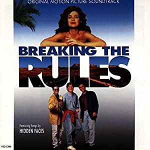 Breaking the Rules [Import allemand]