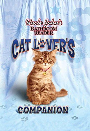 Uncle John's Bathroom Reader Cat Lover's Companion (Uncle John's Bathroom Readers) (English Edition) -