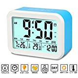 Best Alarm Clocks For Kids - Aiduy Kids Alarm Clock, Voice Talking Time Review