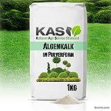 KAS Algenkalk in Pulverform (1kg)