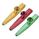 LUWANZ Kazoo aus Metall