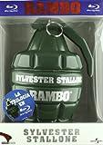 Rambo Trilogia Definitiva(Pack Granada) [Blu-ray]