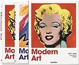 Modern Art Impressionism to Today by Taschen GmbH