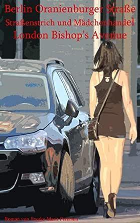 Prostitution oranienburger straße Oranienburgerstrasse (Berlin)