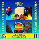Produkt-Bild: Naturwissenschaften, Arbeitsblätter Sekundarstufe I. 1 CD-ROM