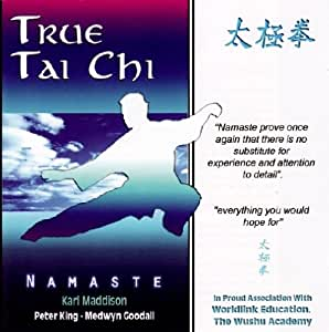 True Tai Chi