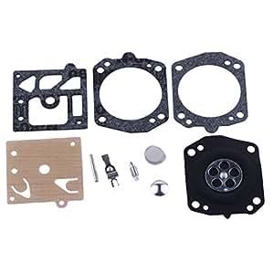 HIPA K24-HDA Kit Joints de Réparation pour Carburateur Walbro HDA-174 HDA-175 HDA-190 HDA-191 HDA-198 HDA-199