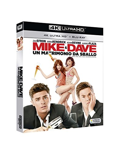 Mike & Dave Un Matrimonio Da Sballo