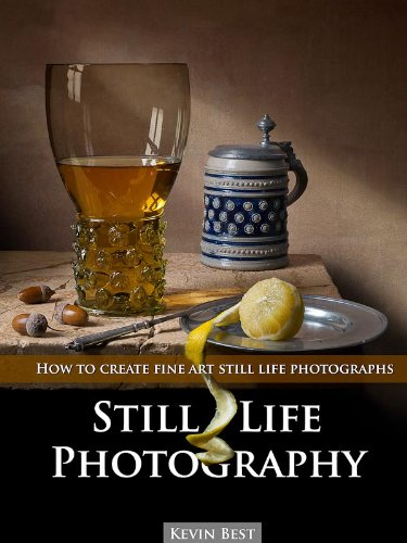 Still Life Photography (English Edition)