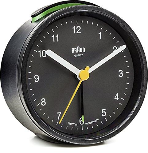 Braun BNC012 Despertador