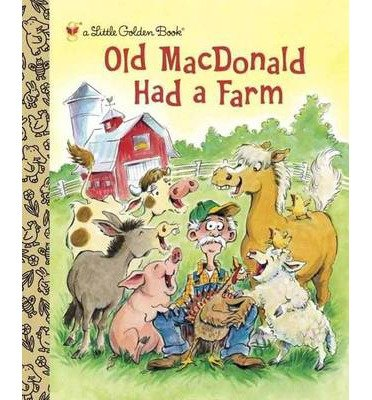 [(Old MacDonald Had a Farm)] [Author: Anne Kennedy] published on (August, 2013)