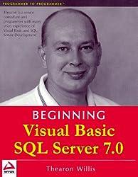 Beginning Visual Basic SQL Server 7.0