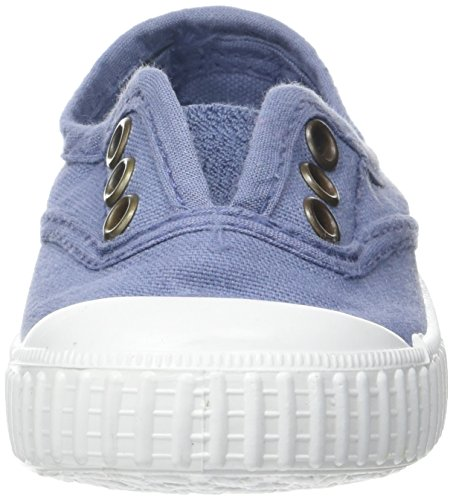 VictoriaInglesa Lona Tenida Punt - Basse Unisex - Bambini Blu